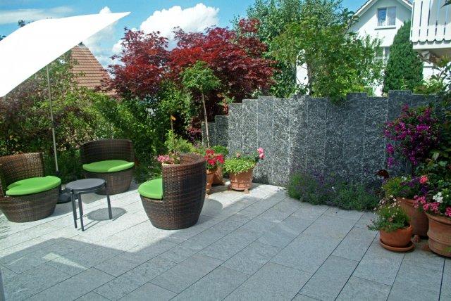 terrassen und dachg rten. Black Bedroom Furniture Sets. Home Design Ideas