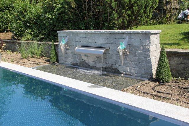 wasserspiel santuro - Wasserspiele Im Pool